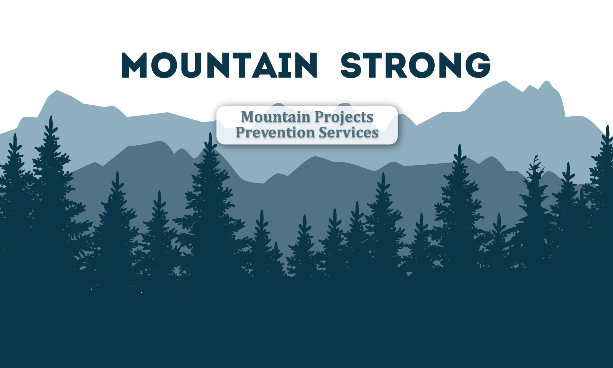 Mountain Strong WNC
